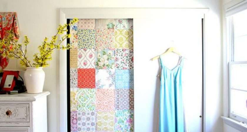 Closet Door Designs They Can Completely Change