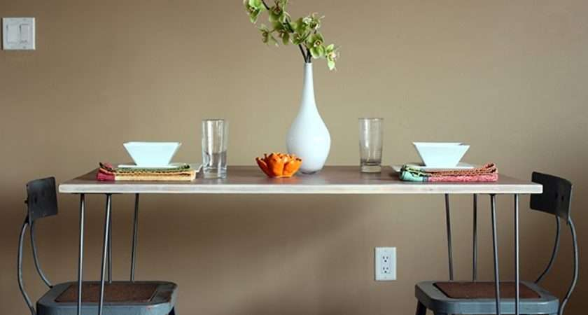 Clothes Call Diy Ikea Hack Mid Century Modern Dining