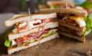 Club Sandwich Recipes Turkey Amazing But Want More Variety