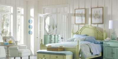 Coastal Bedroom Furniture High