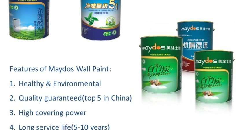 Coating Water Based Interior Wall Paint Colors Acrylic Latex