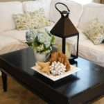 Coffee Table Top Decorating Ideas Unique Tables