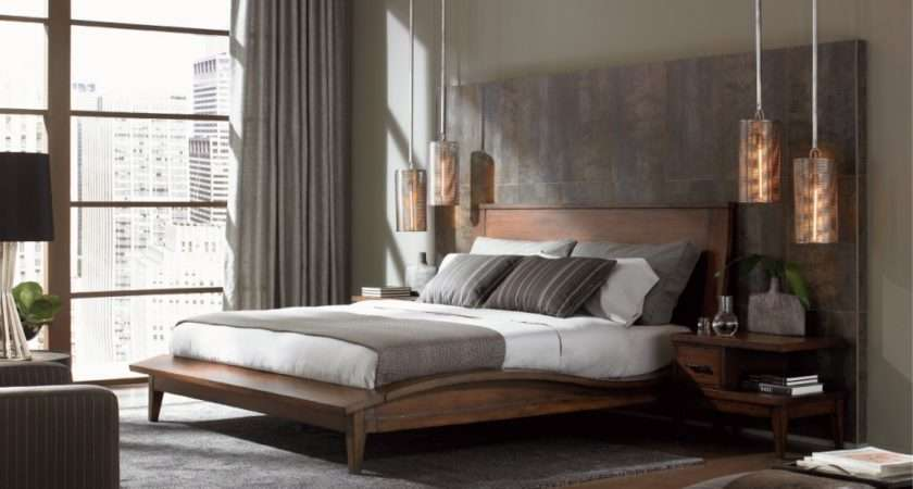 Collection Awesome Contemporary Bedroom Furniture Ideas