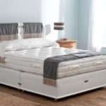 Collection Luxurious Countess Pocket Sprung Divan Bed