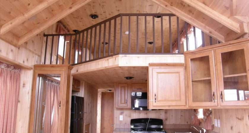 Collection Modern Tiny Houses Interior