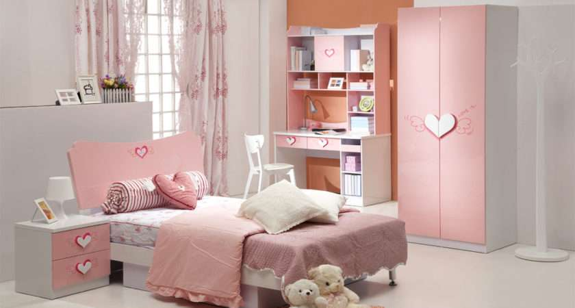 Collection Small Pink Kids Room Decor Trendy Mods