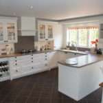 Colliers Kitchens Corian Worktops Matterhorn