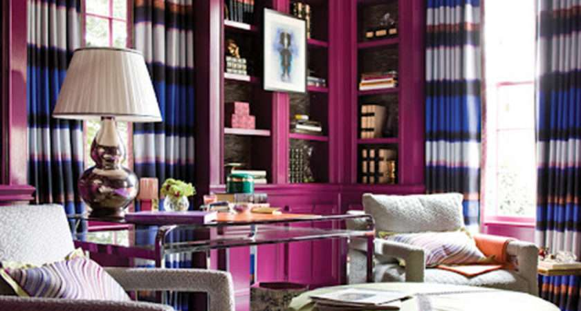 Color Scheme Ideas Decorating Jewel Tones