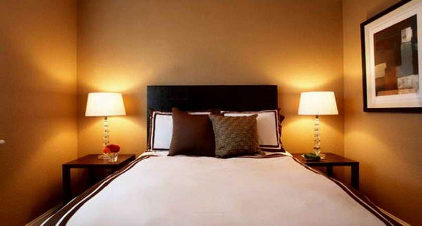 Color Small Bedroom Paint Ideas Selecting Suitable
