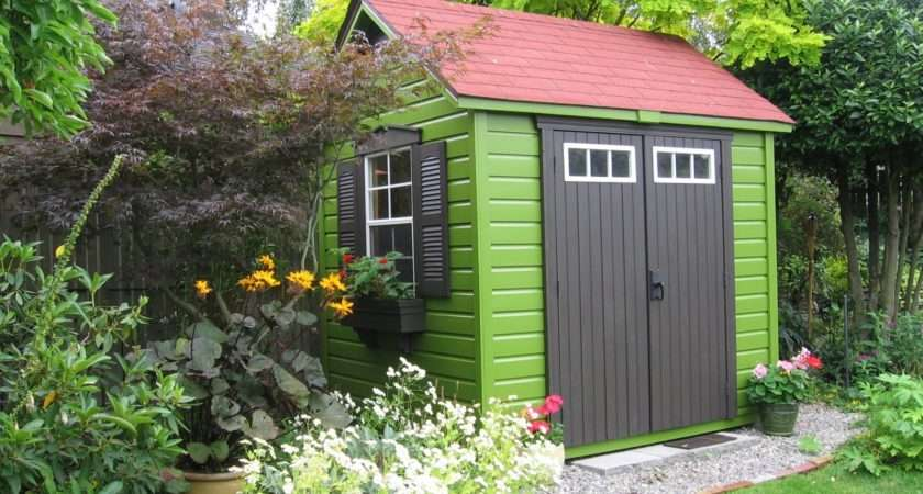 Color Tip Bold Have Fun Garden Structures