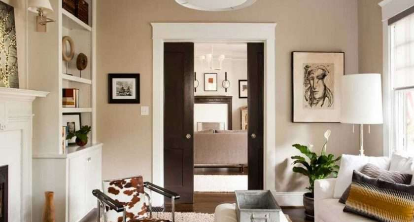 Colors Living Room Best Taupe Paint Nanobuffet