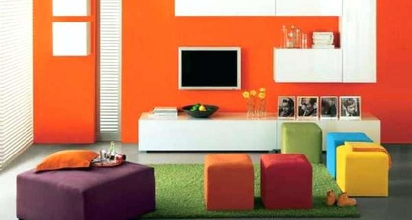 Colour Combination Home Interior Painting