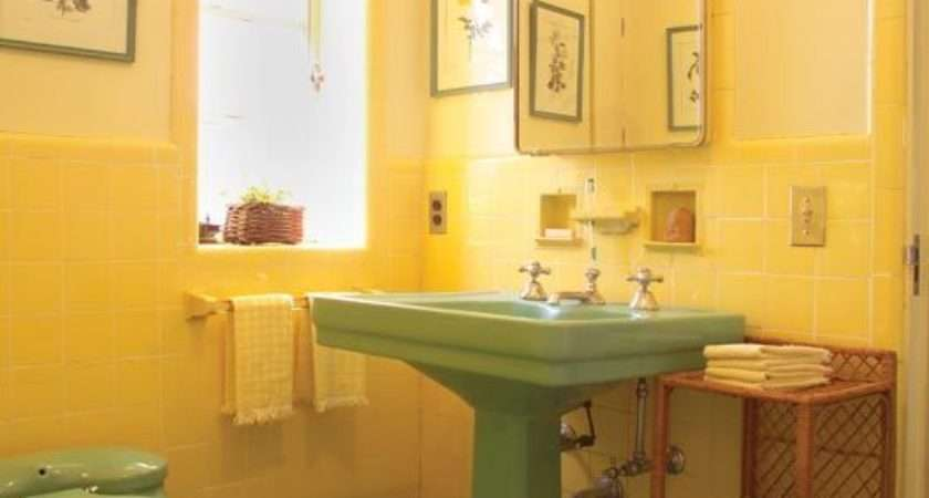 Coloured Bathroom Suites Back Fashion Topbathrooms