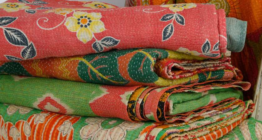 Colourful Throws Blankets Home Accessories Good