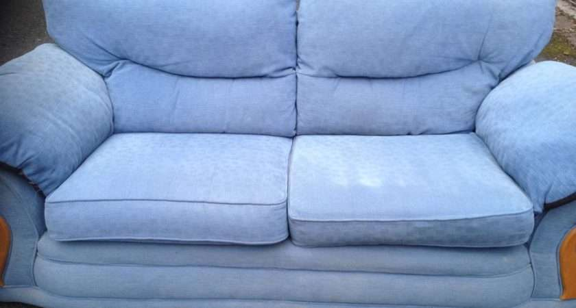 Comfy Armchair Seater Sofa Delivery Available Wednesbury Dudley