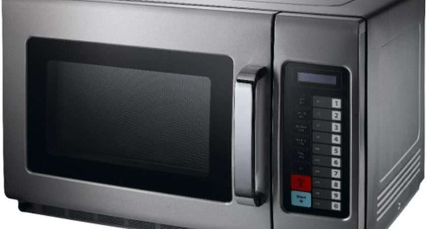 Commercial Microwave Oven Delivery Best Value