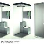 Compact Bathroom Unit Imaginnovation Pinterest