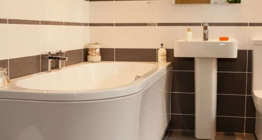 Compact Small But Perfectly Formed Bathroom Doesn Mean