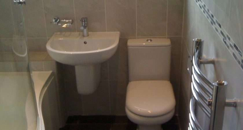 Compact Toilets Small Spaces Solution Bathroom Semi