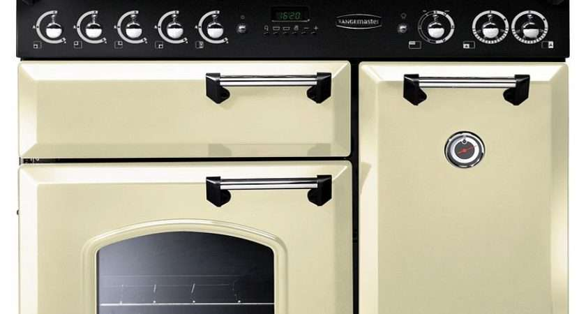 Compare Prices Gas Cookers Read Cooker Reviews