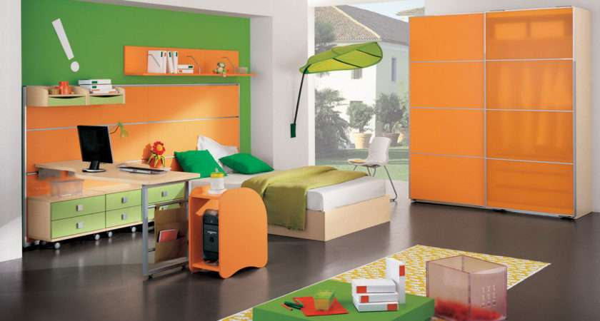 Complementary Interior Design Ideas Kids Room