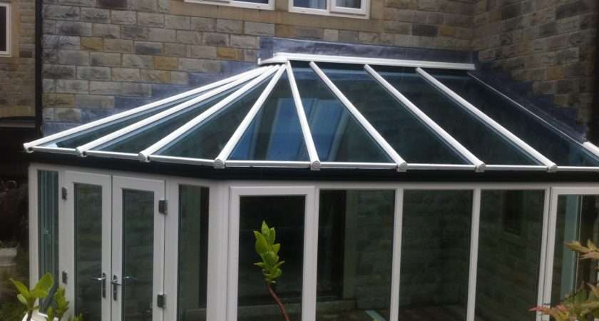 Conservatories Burnley Windows