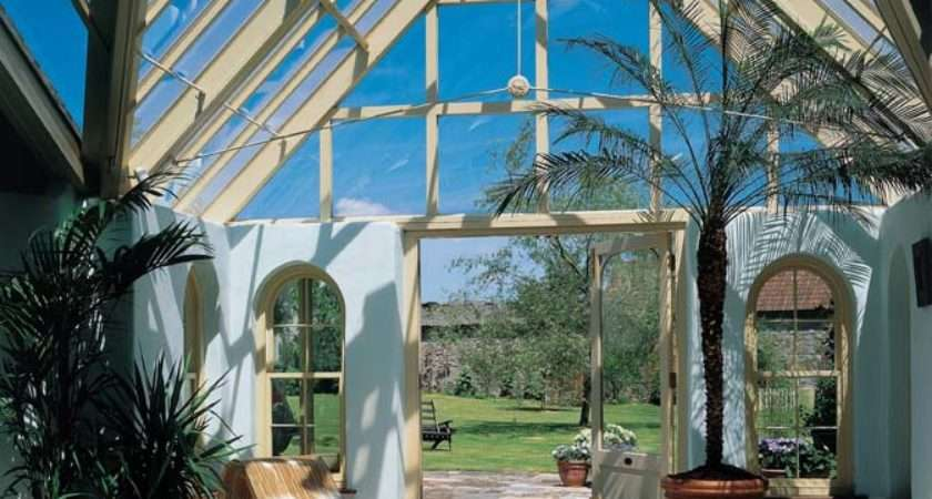 Conservatories Classical Contemporary