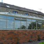 Conservatories Derby Burton