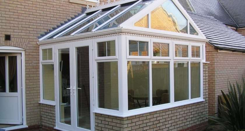 Conservatories Evesham Glass