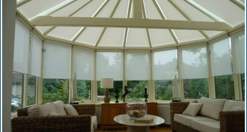 Conservatory Blinds Solihull