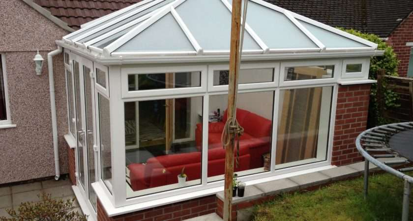 Conservatory Consevatories Plymouth Frame Fit Direct