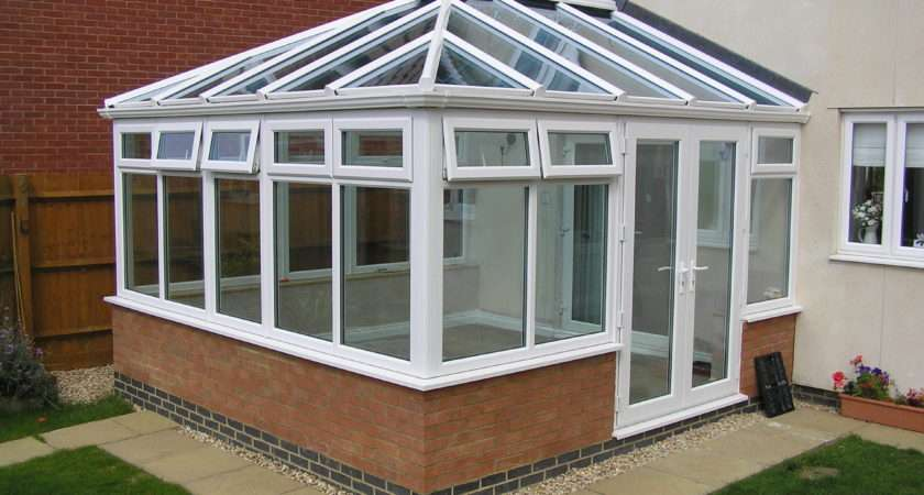Conservatory Designs Lean Conservatories