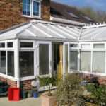 Conservatory Designs Replacement Roof Project Example