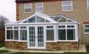 Conservatory Designs Shaped Bespoke