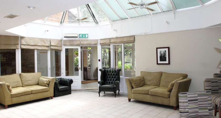 Conservatory Dining Room Highgate House Sundial Group