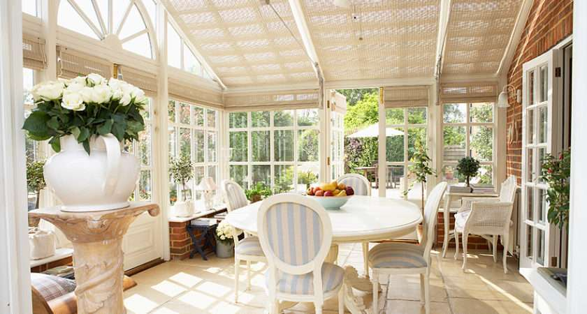 Conservatory Equally Important Cheap Conservatories Blog
