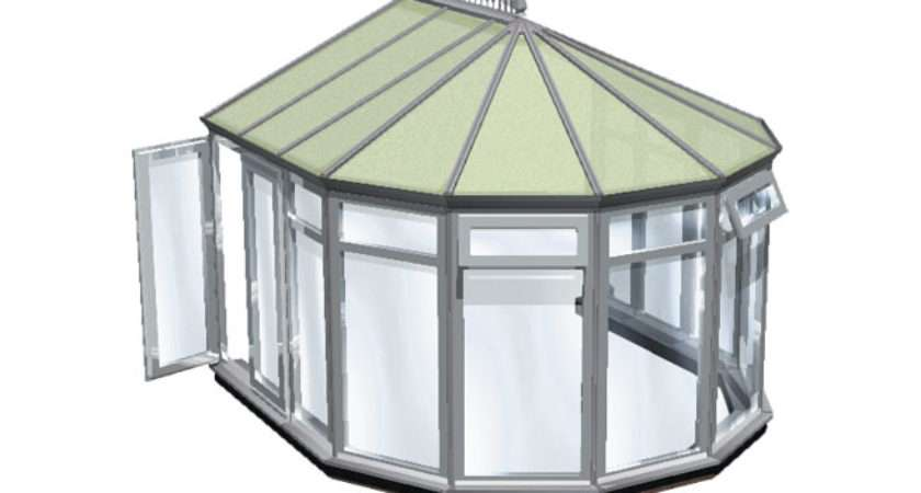Conservatory Frame Options Hampshire