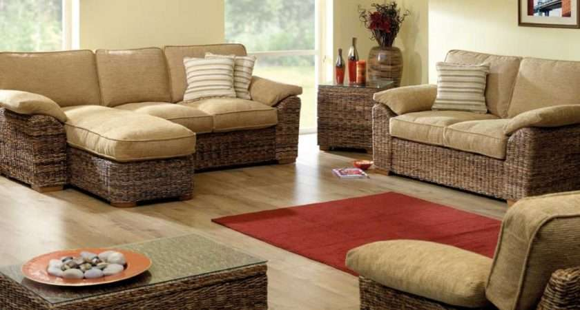Conservatory Furniture Cushions Can Revamp Your Whole