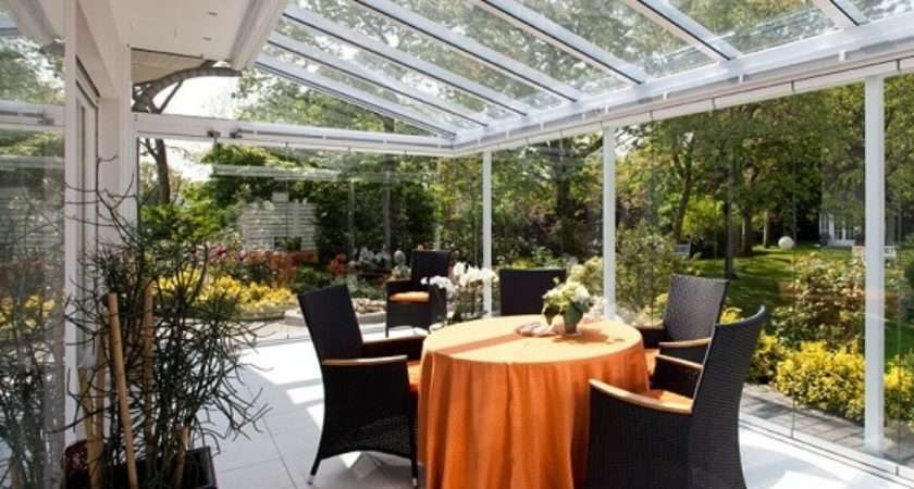 Conservatory Ideas More Than Top Ways