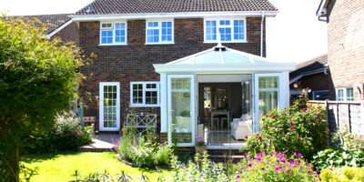 Conservatory Orangery Garden Room Perfect Complement Your