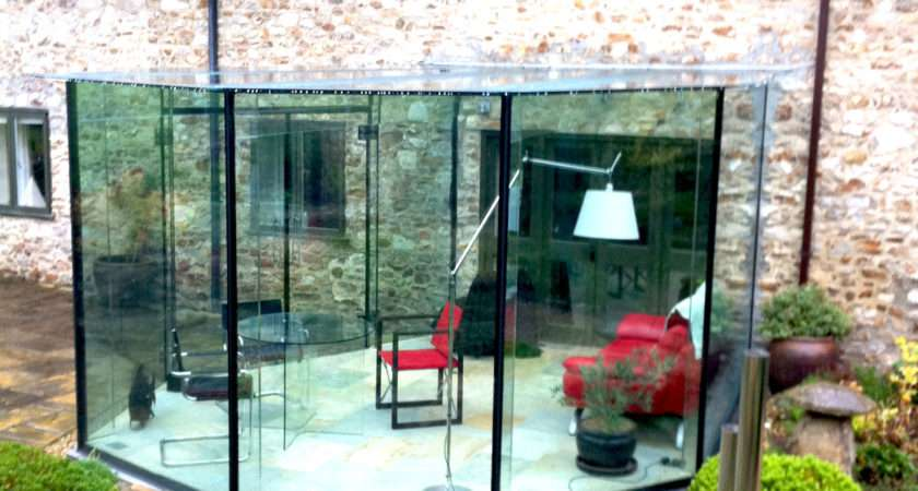 Conservatory Orangery Garden Room Perfect Complement