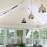Conservatory Roof Lighting