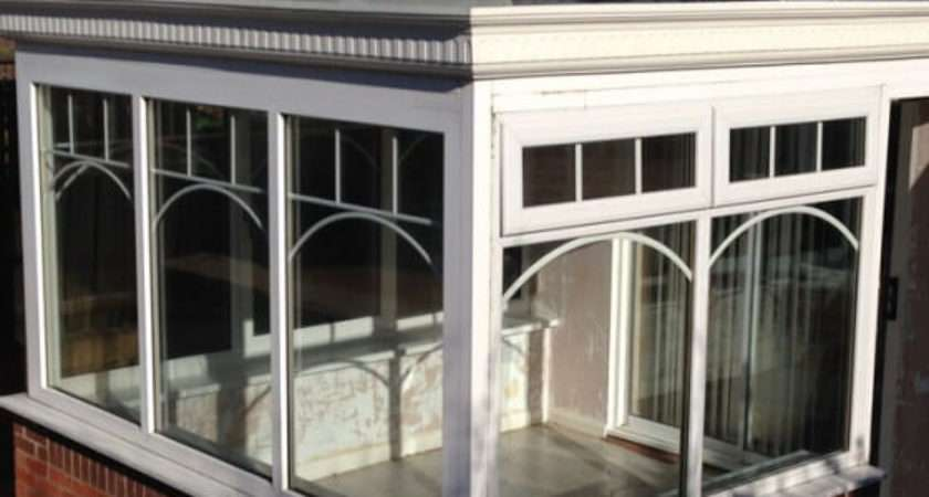 Conservatory Roof Replacement Frames Guardian Warm Roofs