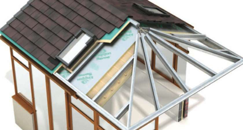 Conservatory Roofing