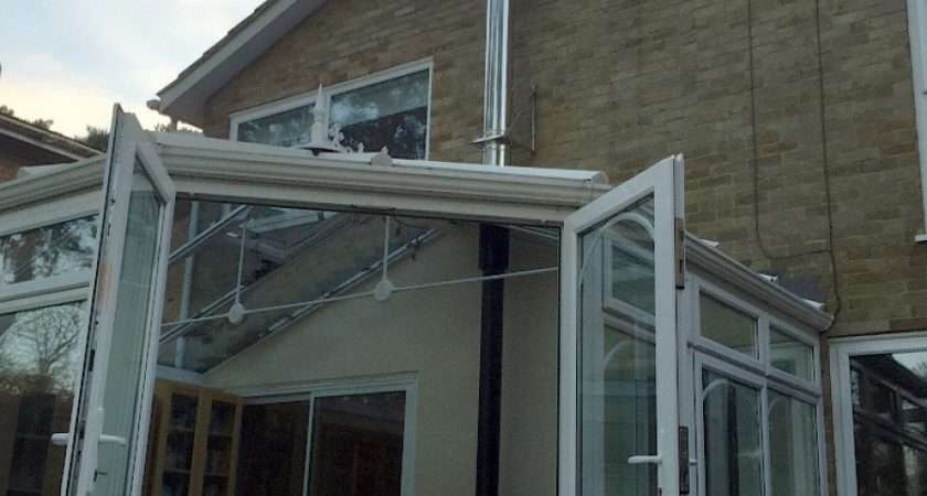 Conservatory Stove Installation Embers Frimley Green