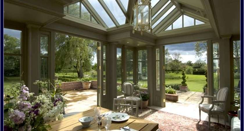 Conservatory Used Conservatories