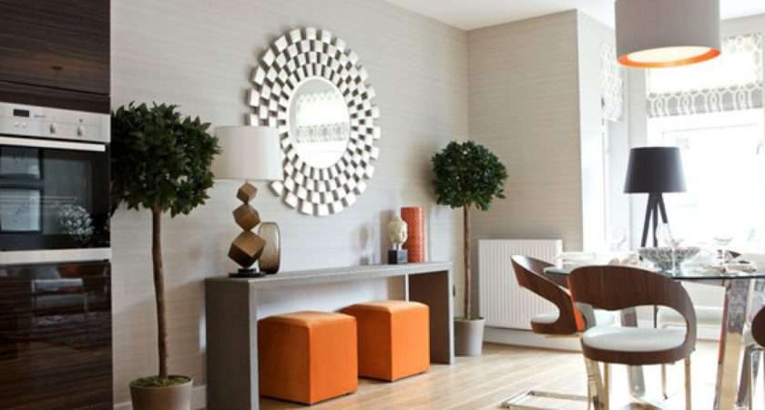 Console Modern Table Designs Tables