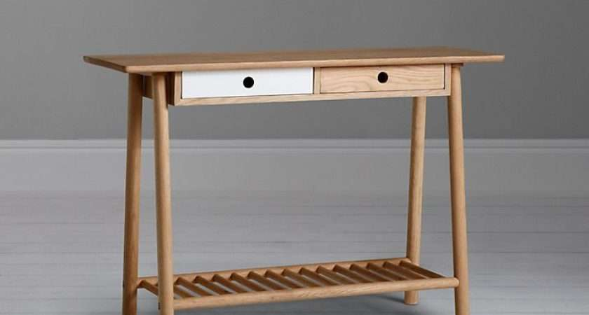 Console Table Design Best John Lewis Tables Buy