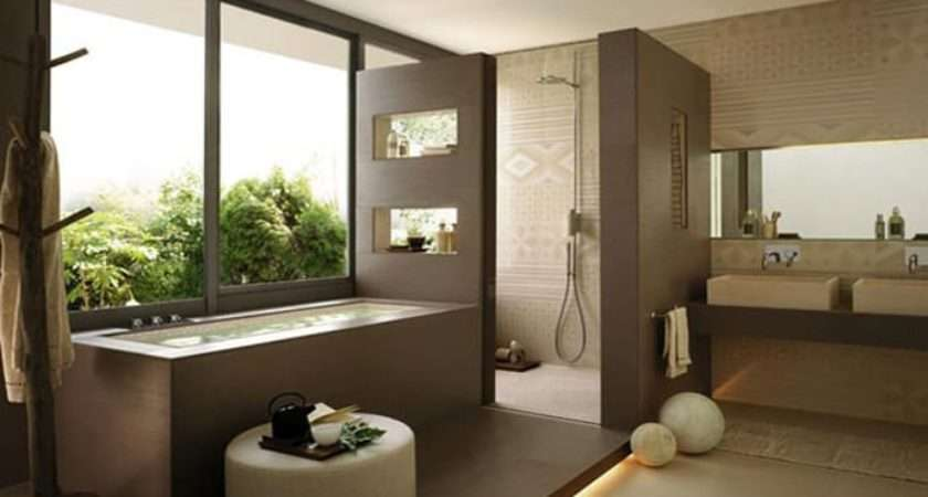 Contemporary Bathrooms Completely Change Your