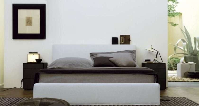 Contemporary Bedroom Designs Marceladick
